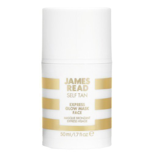 James Read Express Glow Mask Face