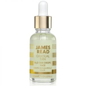 James Read H2o Face Drops 30 Ml