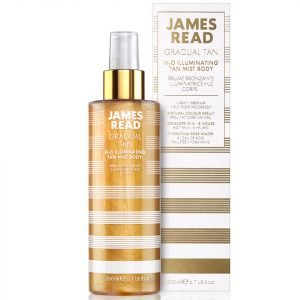 James Read H2o Illuminating Tan Mist 200 Ml