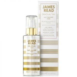 James Read H2o Tan Mist Face 100 Ml