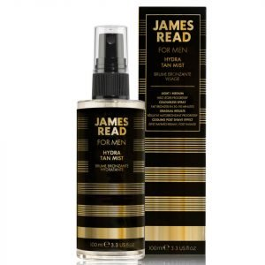 James Read Hydra Tan Mist For Men 100 Ml