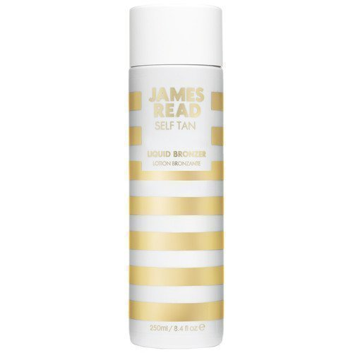James Read Liquid Bronzer