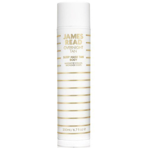 James Read Overnight Tan Sleep Mask Tan for Body