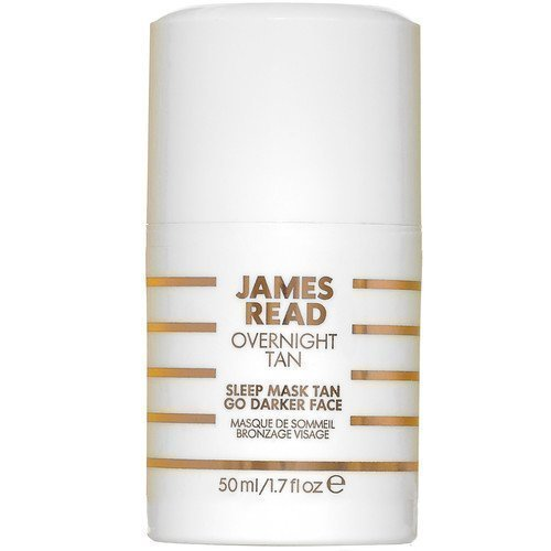 James Read Sleep Mask Go Darker Face