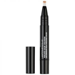 Japonesque Pixelated Color Eyelighter Various Shades 1