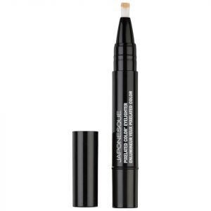 Japonesque Pixelated Color Eyelighter Various Shades 2
