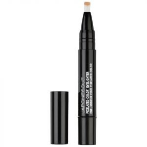 Japonesque Pixelated Color Eyelighter Various Shades 3
