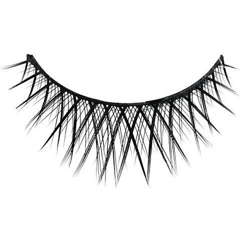 Japonesque Professional Quality Lashes Criss Cross Length