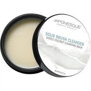 Japonesque Solid Brush Cleaner Coconut 56 G