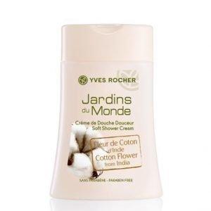 Jardins du Monde Täyteläinen suihkugeeli
