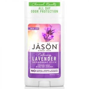 Jason Calming Lavender Stick Deodorant 71 G