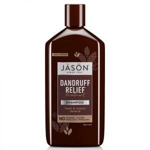 Jason Dandruff Relief Treatment Shampoo 355 Ml