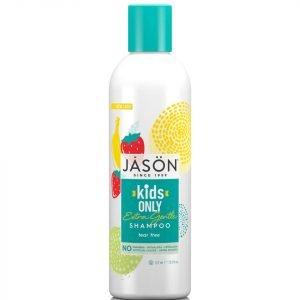 Jason Kids Only Extra Gentle Shampoo 517 Ml