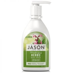 Jason Moisturizing Herbs Body Wash 887 Ml