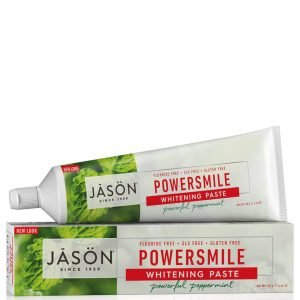 Jason Powersmile Whitening Toothpaste 170 G