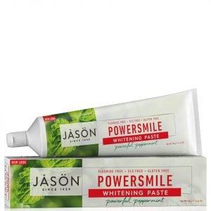 Jason Powersmile Whitening Toothpaste 170 G