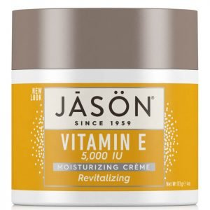 Jason Revitalizing Vitamin E 5