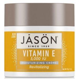 Jason Revitalizing Vitamin E 5