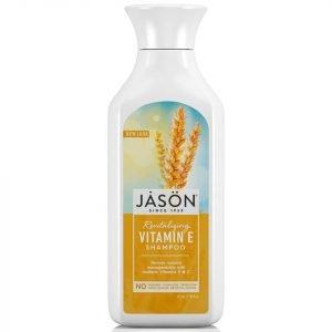 Jason Revitalizing Vitamin E Shampoo 473 Ml