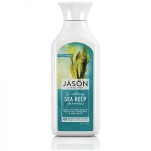 Jason Smoothing Sea Kelp Shampoo 473 Ml