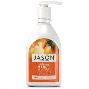 Jason Softening Mango Body Wash 887 Ml