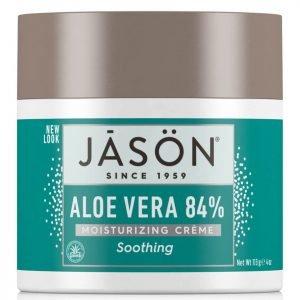Jason Soothing 84% Aloe Vera Cream 113 G