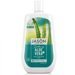 Jason Soothing 98% Aloe Vera Gel 454 G