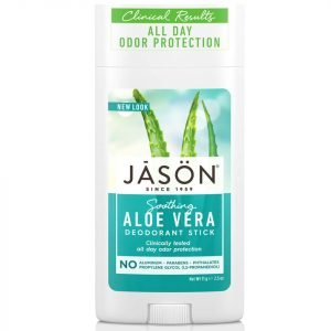 Jason Tea Tree Deodorant Stick 71 G