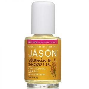 Jason Vitamin E 14