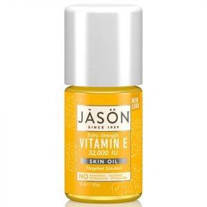 Jason Vitamin E 32