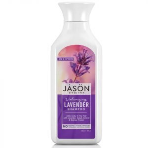 Jason Volumizing Lavender Shampoo 473 Ml