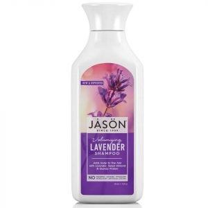 Jason Volumizing Lavender Shampoo 473 Ml
