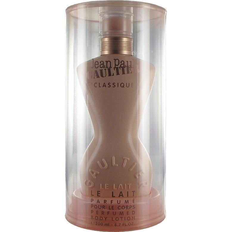 Jean Paul Gaultier Classique Body Lotion Body Lotion 200ml