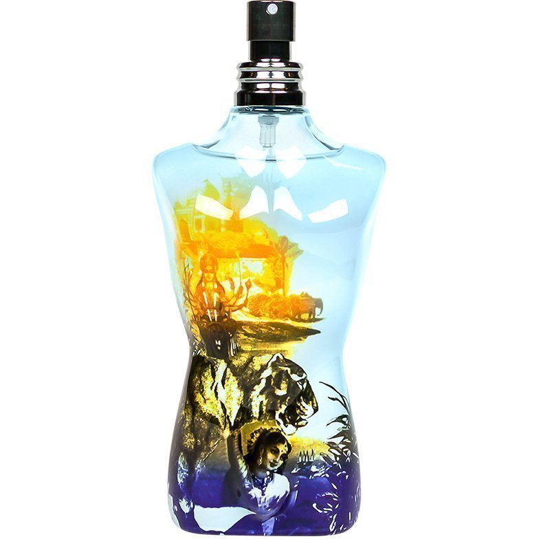 Jean Paul Gaultier Le Male Summer 2015 EdC 100ml EdC 125ml