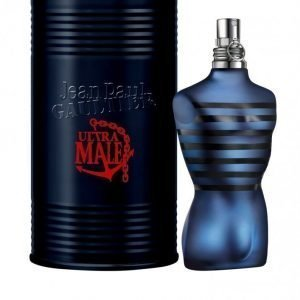 Jean Paul Gaultier Le Male Ultra Edt 75 ml Tuoksu