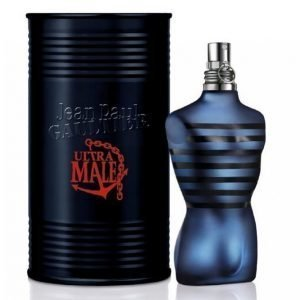 Jean Paul Gaultier Le Male Ultra M Edt 125 Ml Hajuvesi
