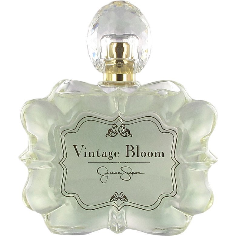 Jessica Simpson Vintage Bloom EdP EdP 100ml