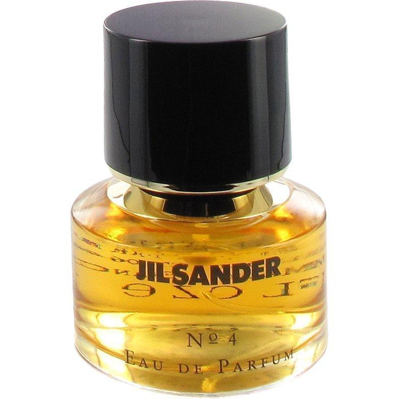 Jil Sander Jil Sander No. 4 EdP EdP 30ml