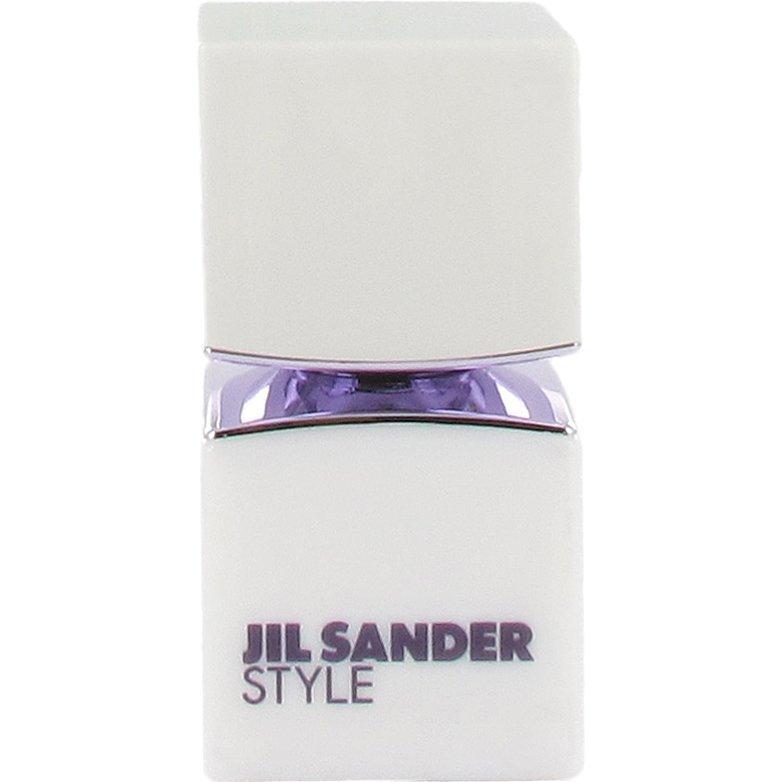 Jil Sander Style Woman EdP EdP 30ml