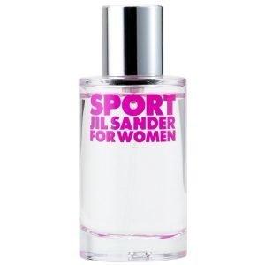 Jill Sander Jil Sander Sport For Women 100 Ml