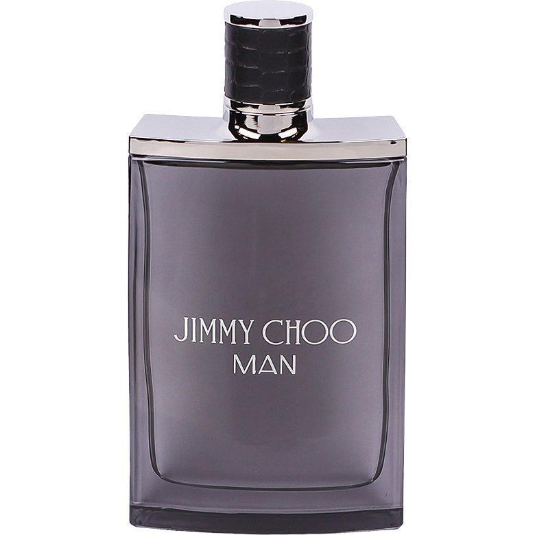 Jimmy Choo Man EdT EdT 100ml