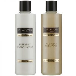Jo Hansford Expert Colour Care Everyday Shampoo 250 Ml And Conditioner 250 Ml