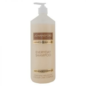 Jo Hansford Expert Colour Care Everyday Supersize Shampoo 1000 Ml