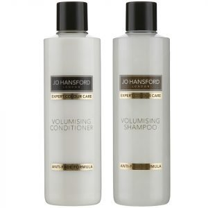 Jo Hansford Expert Colour Care Volumising Shampoo And Conditioner 250 Ml