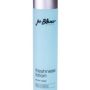 Joe Blasco Freshness Lotion Kasvovesi 200 ml