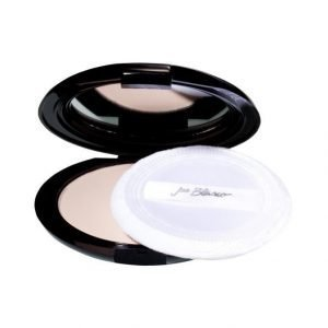 Joe Blasco Medium Finish Powder Kivipuuteri 18 g