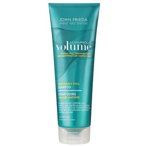 John Frieda 7 Day Volume Shampoo