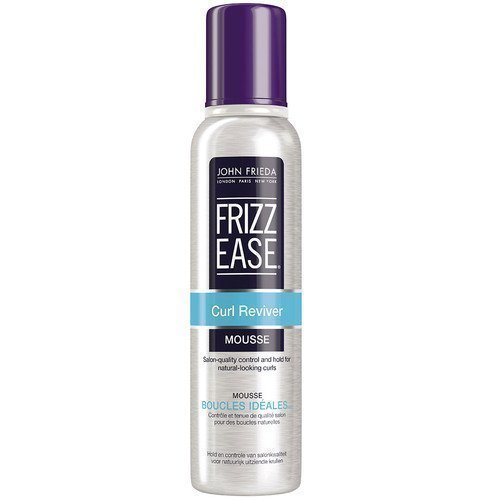 John Frieda Frizz-Ease Curl Reviver Mousse