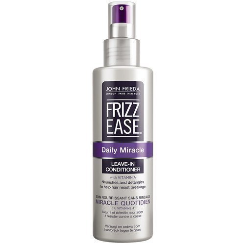 John Frieda Frizz-Ease Daily Miracle Leave-In Conditioner