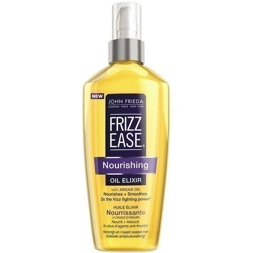 John Frieda Frizz-Ease Nourishing Oil Elixir
